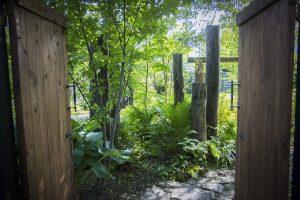 ガーデンドア アンティーク