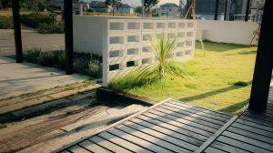 ガーデンデザイナー 新潟市