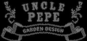 アンクルペペのガーデンデザイン